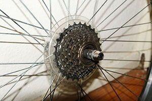 Задняя втулка велосипеда: устройство и ремонт