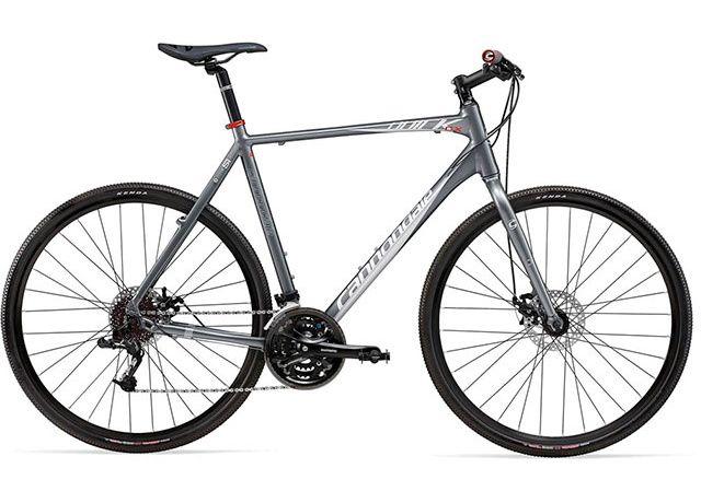 Горный велосипед ригид Cannondale Quick CX Rigid