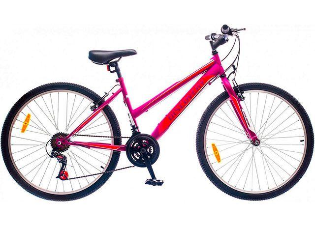 Женский городской велосипед ригид Discovery Passion 2016 26